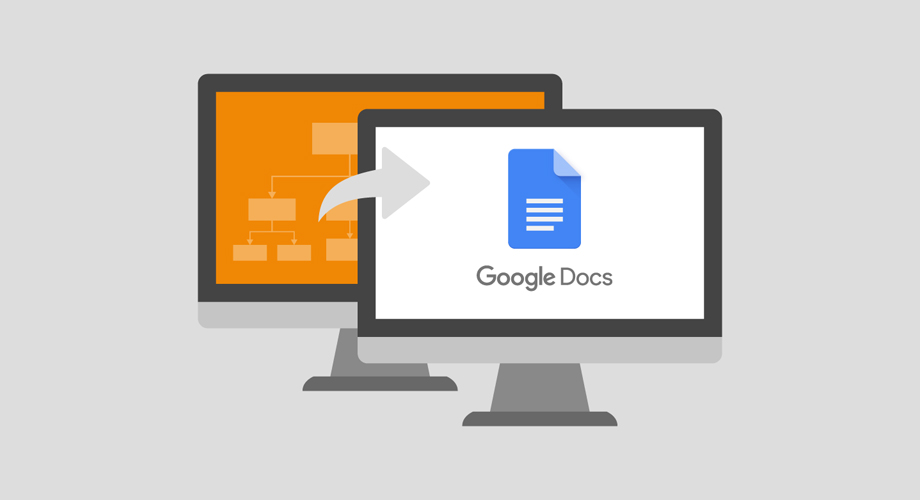 How to Draw on Google Docs
