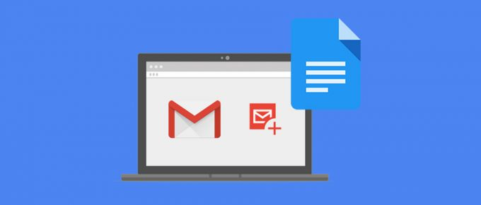 How to Email a Google Doc