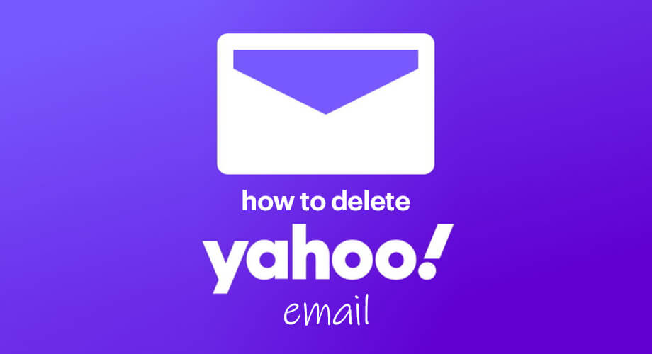 How to Delete All Emails on Yahoo