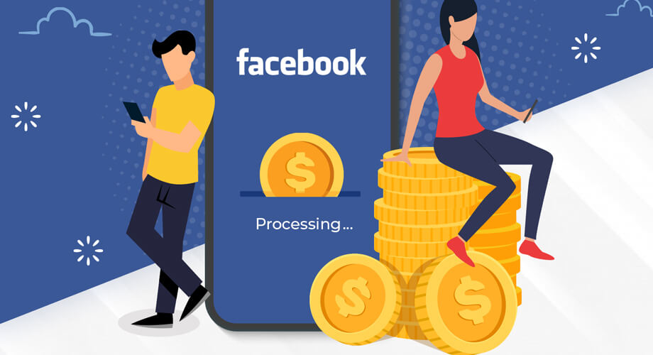 How to Receive Payment on Facebook Business Page