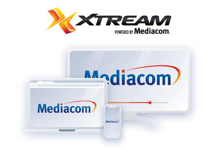 Xtreme Mediacom Login