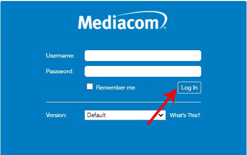 Mediacom Webmail Sign In