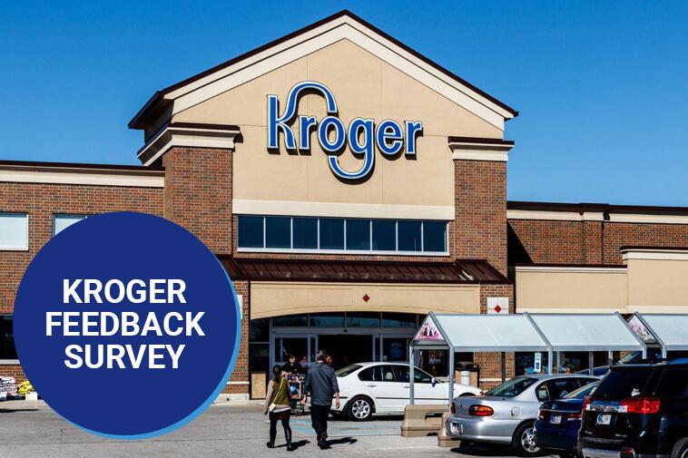 KrogerFeedback Survey