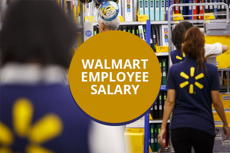How Much Does a Walmart Employee Make