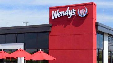 TalkToWendys Wendy's Survey