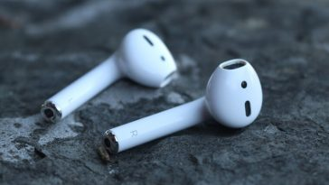 Can Stolen Airpods be Used