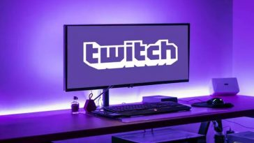 Twitch Support