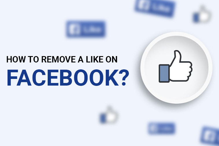 How to Remove a Like on Facebook