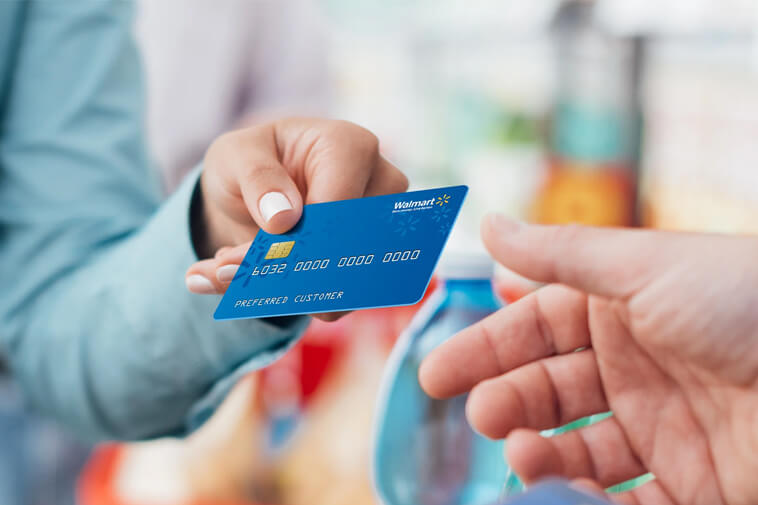 How to Apply for Walmart Credit Card